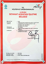 Health Tourism Certificate